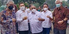 Kunjungi Lapas Tangsel, Komisi III DPR Sampaikan 3 Isu Utama
