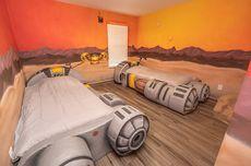 7 Penginapan Unik Airbnb, Ada Tema Game of Thrones