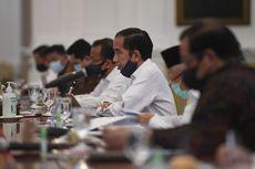 Politisi PDI-P: Reshuffle Kabinet Perlu Dilakukan untuk Perkuat Kepercayaan Publik