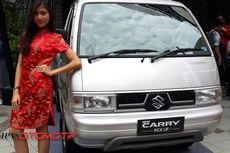 Tujuh Ubahan Dasar Suzuki Carry dan Fungsinya