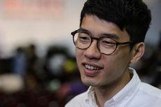 Aktivis Hong Kong Perjuangkan Demokrasi Lewat Suara Internasional