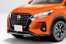 Nissan Umbar Teknologi Canggih di IOOF 2020
