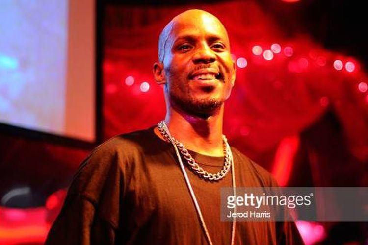 Rapper DMX tampil di DGK Agenda Party di Cafe Sevilla pada 5 Januari 2012 di Long Beach, California. (Foto oleh Jerod Harris / WireImage)