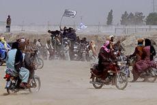 AS Akui Keterlibatan China dalam Konflik Afghanistan-Taliban Bisa Jadi