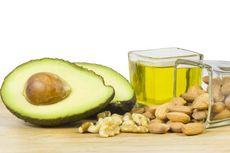 8 Makanan Tinggi Lemak yang Bisa Membantu Menurunkan Berat Badan