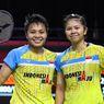 Jadwal BWF World Tour Finals 2020, Penentuan Nasib 4 Wakil Indonesia