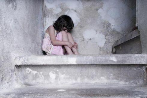 Anak Dibunuh karena Tidak Cuci Piring