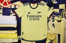 Adidas Bikin Jersey