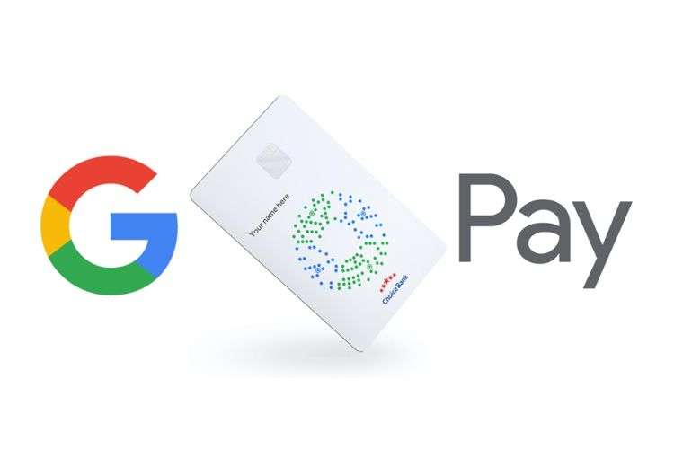 ilustrasi Google Card