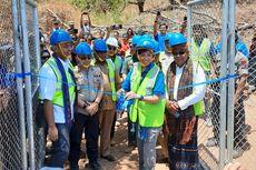 Warga Desa Aewora di Ende Tak Perlu Lagi Jalan 10 Km demi Internet