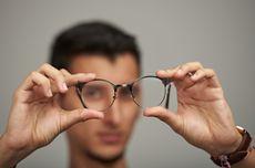 Konsumsi Suplemen Baik Untuk Kesehatan Mata, Benarkah?