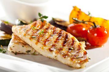 Resep Ikan Kerapu Fillet Panggang Mentega, Bisa Masak Pakai Teflon