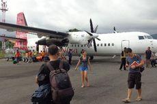Kemenpar Apresiasi Rute Wisata Sriwijaya dan TransNusa