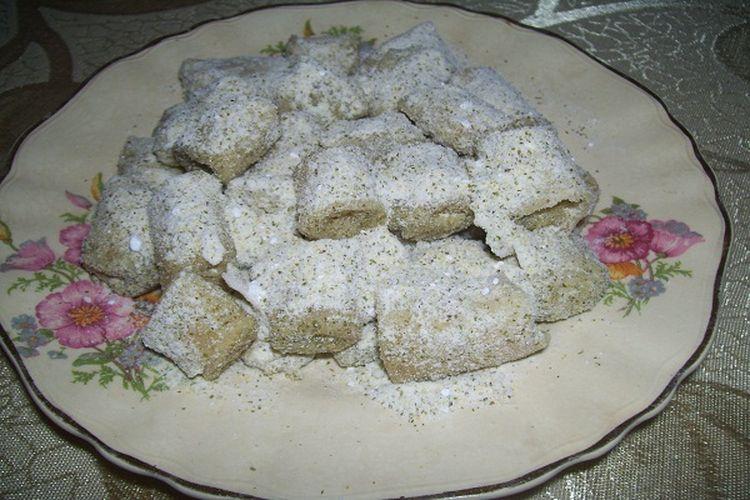 Kue Batang Buruk, Kuliner Khas Kepri dan Riau