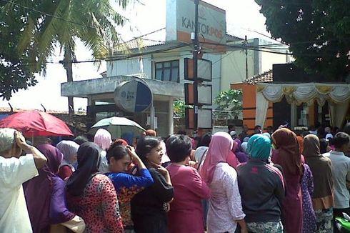 Wabah Corona, Jokowi Diharapkan Buat Kebijakan Tambahan selain BLT
