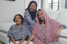 Cerita Ibunda Mendiang Ashraf Sinclair Temani BCL Tiga Bulan hingga Harus Isolasi Diri 14 Hari