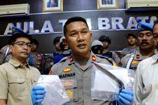 Polisi Tangkap Pelaku yang Tusuk Santri hingga Tewas