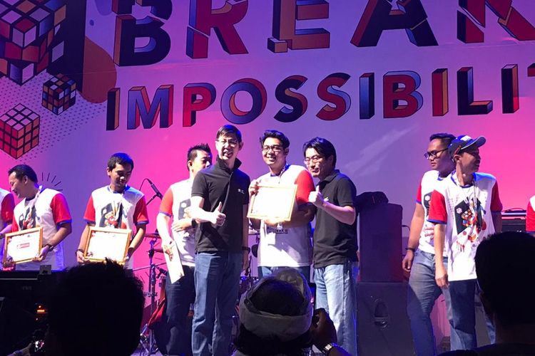 Toyota Jamboree 2019 jadi ajang apresiasi bagi komunitas berprestasi