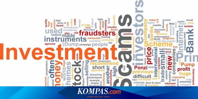 Ciri-ciri Investasi Bodong, Iming-iming Bunga Besa