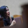 Penyanyi Iis Sugianto Jadi Saksi di Sidang Eks Dirut Garuda Emirsyah Satar