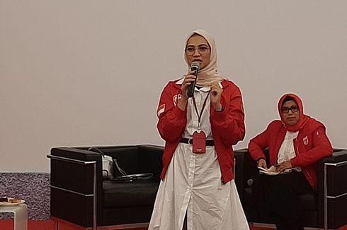 Angkie Yudistia Bantah Stafsus Milenial Cuma Pajangan Presiden Jokowi