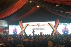 Jokowi Ungkap Nama Calon Menteri yang Masuk Lebih dari 300 Orang