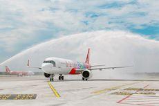 AirAsia Pesan 362 Pesawat A321neo, Tony Fernandes: Kami Siap Kembali Lebih Kuat