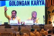 Setya Novanto Disarankan Tinjau Ulang Posisi Idrus Marham dan Nurdin Halid