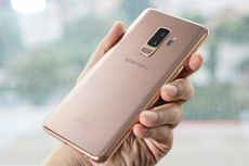 Diperbarui, Galaxy S9 Dapat Mode Video