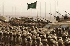 Timur Tengah Makin Panas, Arab Saudi-AS Gelar Latihan Militer Gabungan