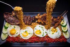 Asal Mula Ada Restoran Indomie Sukses di Malaysia dan Singapura