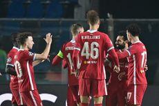 Dilarang ke Jerman, Liverpool Bisa Ladeni RB Leipzig di Hongaria