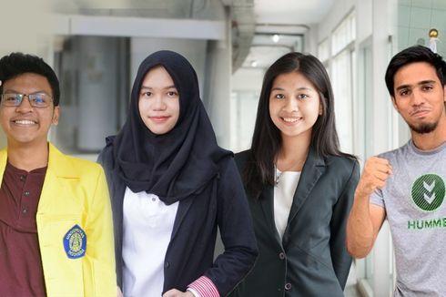 Mahasiswa UI Kembangkan Batu Bata Ramah Lingkungan dari Lumpur Lapindo dan Limbah Kertas