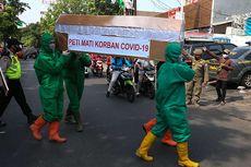 PSBB di Jakarta, Rem Darurat akibat Lonjakan Kasus Covid-19 sejak September...