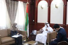 Putra Mahkota Abu Dhabi Perintahkan Tanam Investasi Rp 143,9 Triliun ke RI, Mengapa?