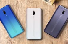 Alasan Redmi 8A Pro di Indonesia Tak Pakai Chip Snapdragon 450