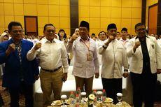 Gerindra Resmi Dukung Sudrajat-Syaikhu di Pilkada Jawa Barat