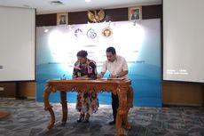 Jaga Keamanan Laut dari Terorisme, Susi Gandeng BNPT