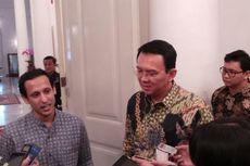 Ahok Ingin Integrasikan Go-Jek dan Transjakarta