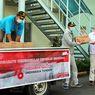 Sambut HUT Ke-76 RI, AHM Distribusikan 1.100 Paket buat Veteran
