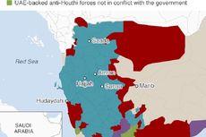 Di Tengah Krisis Kemanusiaan, Ribuan Warga AS Tak Bisa Pulang dari Yaman