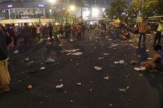 Pesta HUT Jakarta Selesai, Rahmat Beraksi