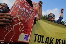 Ini Alasan Jokowi Batalkan Remisi bagi Pembunuh Wartawan