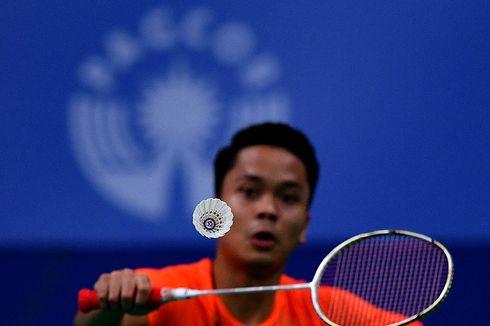 Malaysia Diminta Belajar dari Bulu Tangkis Indonesia Usai SEA Games 2019
