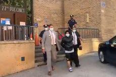 Polisi New York Berhasil Tangkap Pria yang Coba Perkosa Wanita di Stasiun Kereta Bawah Tanah