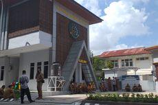 Datangi Kejati Riau, 64 Kepala Sekolah SMP yang Mundur Mengaku Diperas Oknum Kejaksaan hingga Rp 200 Juta