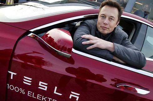 Berita Harian Mobil Tesla Terbaru Hari Ini Kompas Com