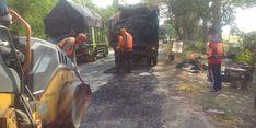 "Ribuan Jalan Rusak di Jateng Cepat Tertangani Berkat ""Jalan Cantik"""