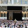 Saudi Dikabarkan Tangguhkan Umrah Selama 1 Tahun, Ini Kata KJRI Jeddah