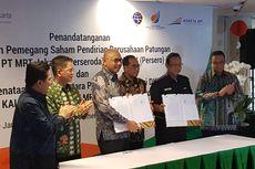 Perusahaan Patungan PT KAI dan MRT Jakarta untuk Integrasikan Transportasi Jabodetabek Resmi Dibentuk